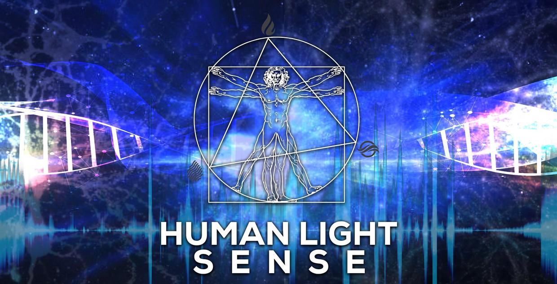 Human Light Sense